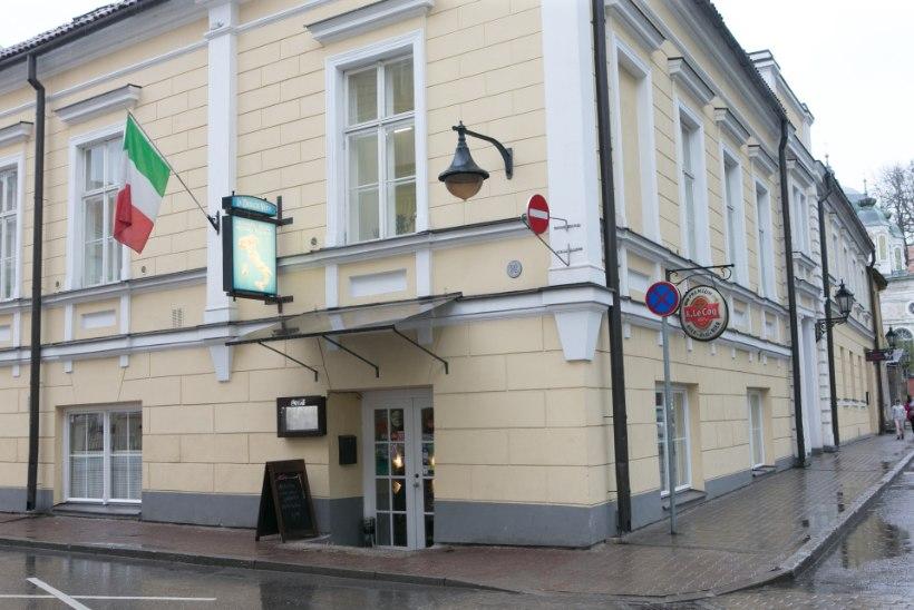 SEGANE SÜSTEEM VÕI KOKKUMÄNG? Miks jäid 2015 Eesti parimate söögikohtade edetabelist välja mainekad restoranid?