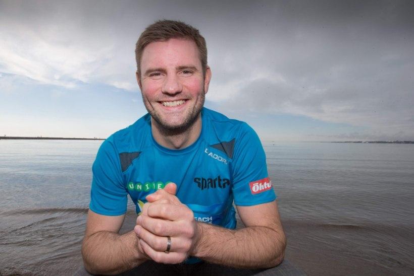 Eesti rannajalgpallikoondis läheb kõige tähtsamale suvele vastu uue peatreeneriga