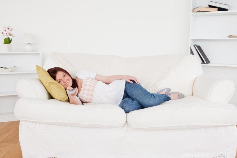 Neli viisi, kuidas menstruatsioon naise käitumisele mõjub