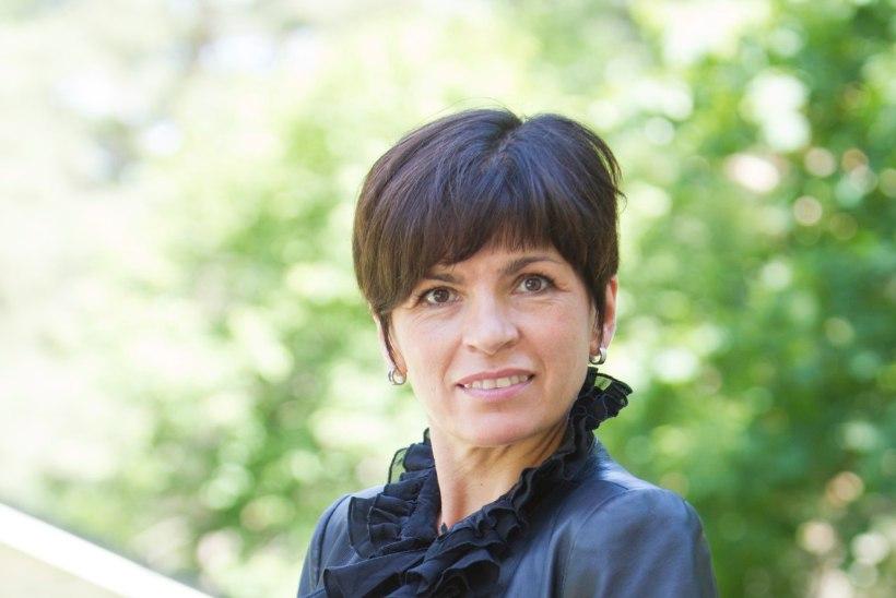 Anna Levandi: roosade satside ja patsidega õrnake või viriseja laps mulle ei sobiks
