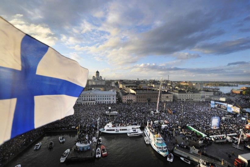 Eestlastest tööandjad koorivad Soomes kaasmaalastest töötajate nahka