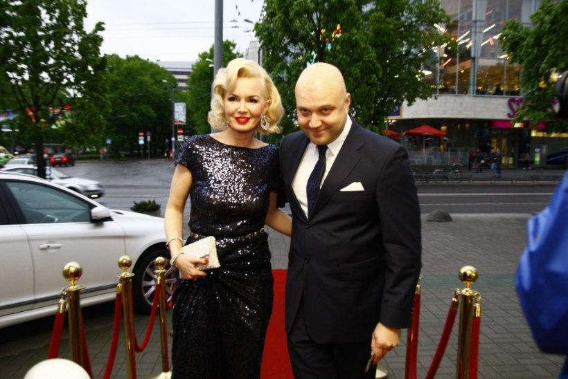 GALERII I Vaata, kes saabusid Eesti Meelelahutusauhindade galale!