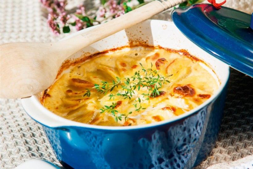 Lõhe-kartulivorm