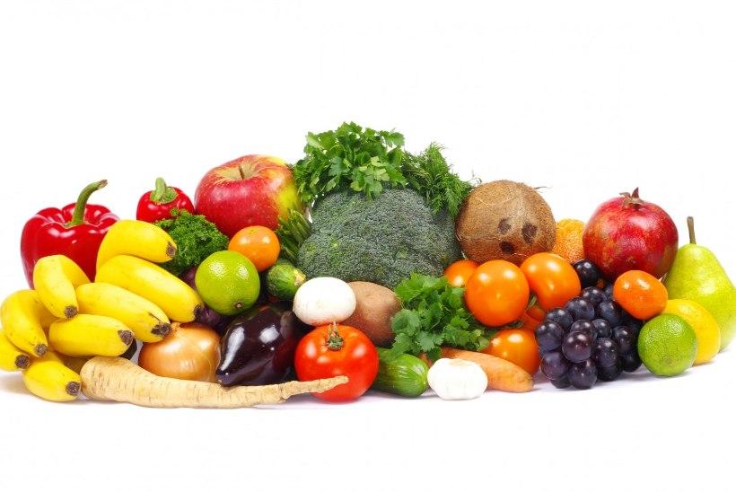 Kolmandik eestlastest ei tarbi igapäevaselt piisavalt kiudainerikkaid toitaineid