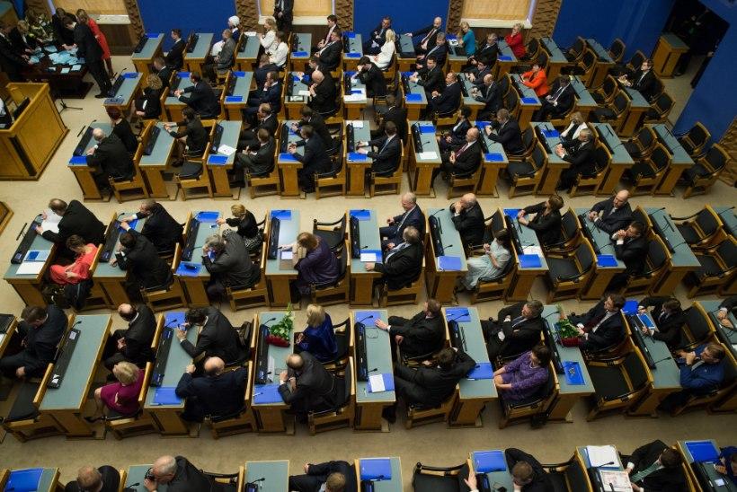 Homme selgub Eesti seisukoht pagulaste vastuvõtmises