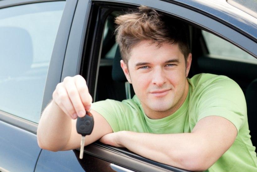 Autojuhtide tervisenõuded muutuvad