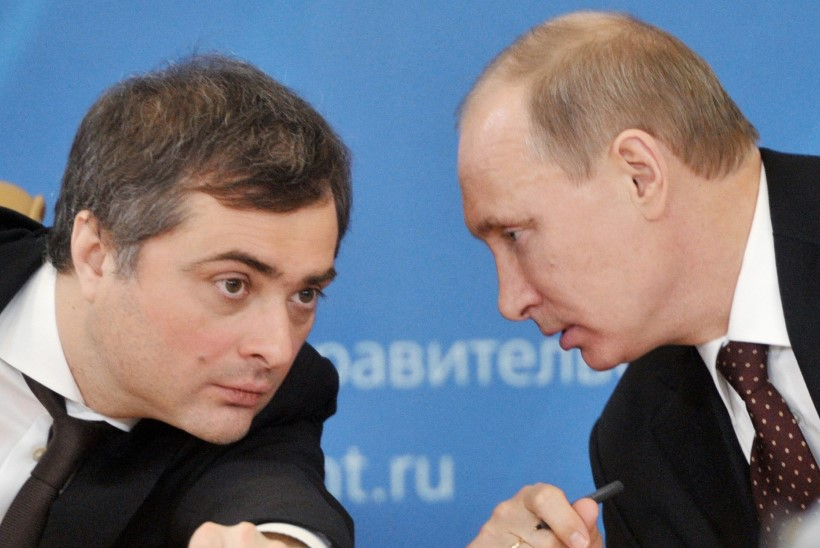 Vene natsid said tapmisülesandeid Putinilt?