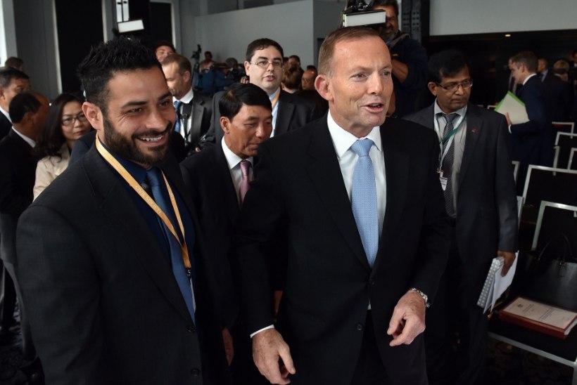 Abbott: Austraalial on paadipõgenike peatamiseks loovad lähenemised