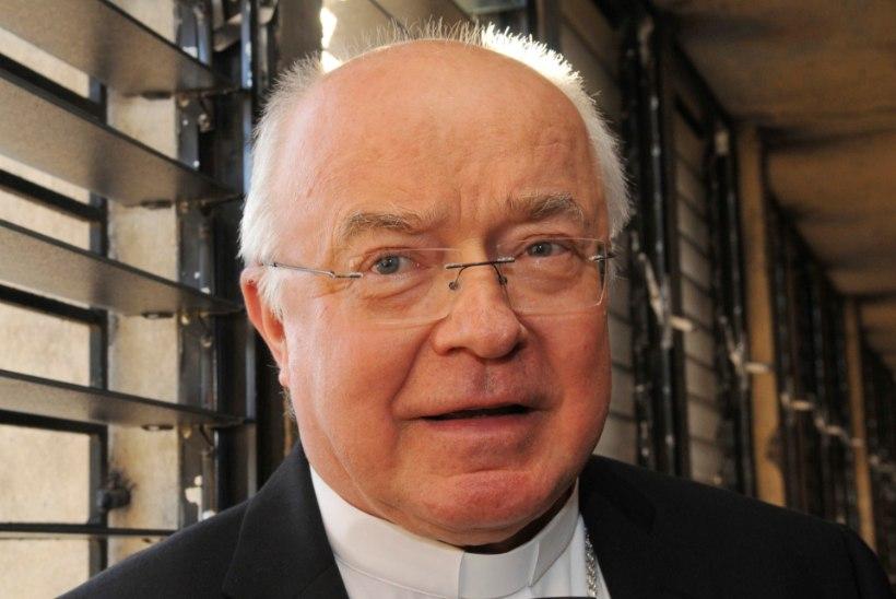 Endine Vatikani diplomaat läheb pedofiilia eest kohtu alla