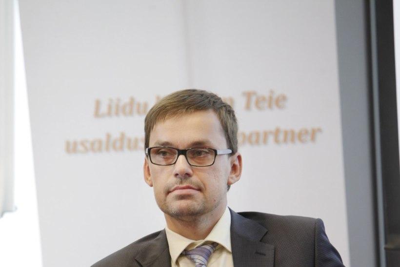 Eesti investoritele avanes uus võimalus investeerida kinnisvarasse