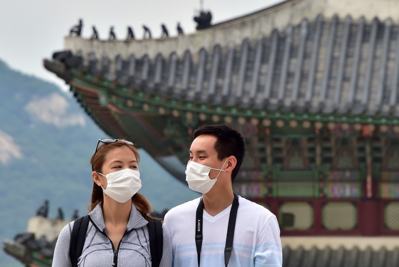 Lõuna-Koreas on ravimatusse MERSi surnud juba 16 inimest