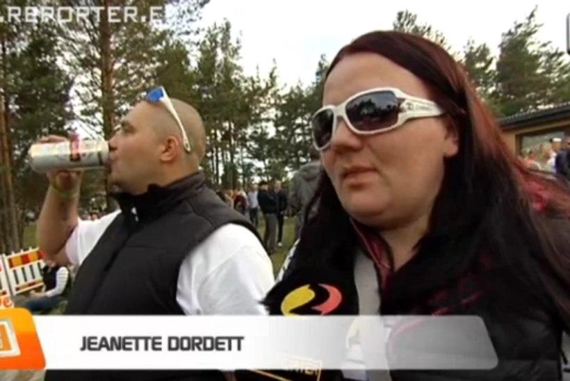 """""""REPORTERI"""" VIDEO   Soomes elavad eestlased: oleme siin vaid palganumbri pärast"""