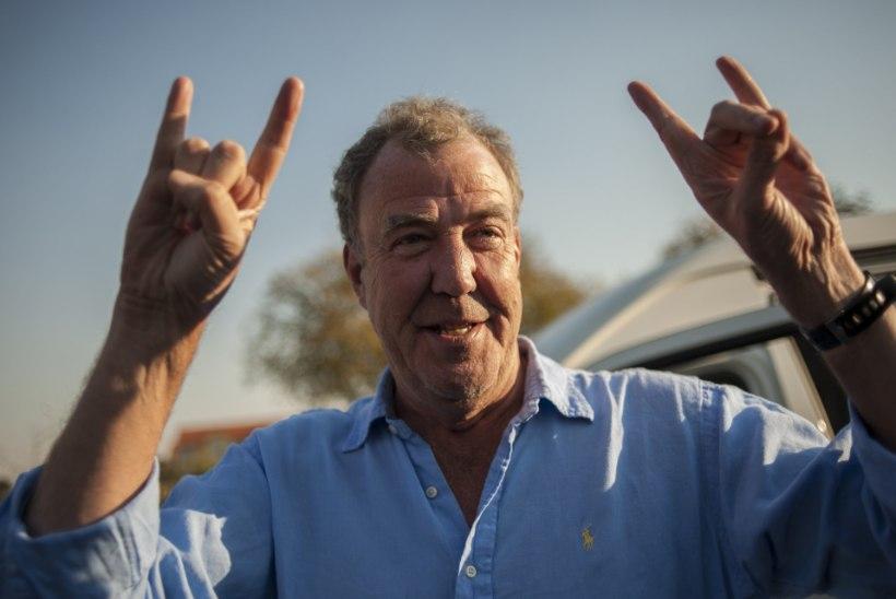 """Loe, kes saab Clarksoni asemel """"Top Geari"""" saatejuhiks!"""