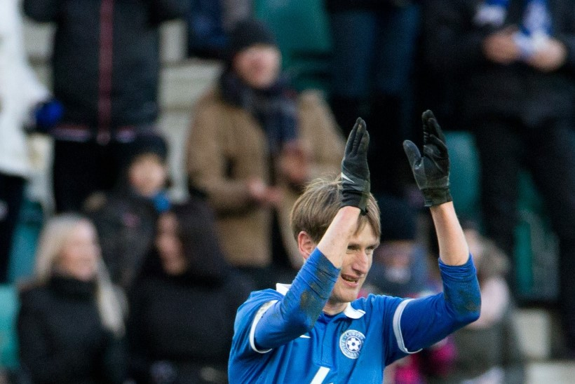 COMEBACK! Raio Piiroja naaseb Pärnu koondise särgis jalgpalliväljakule