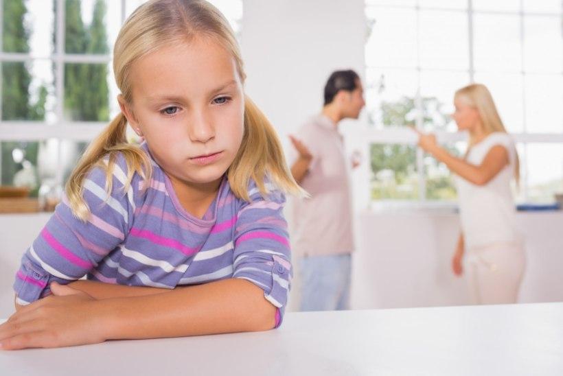 Perekond teelahkmel - kas jätkata või minna lahku?