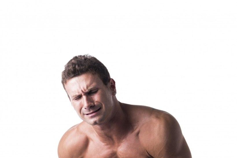 Arsti nõuanne meestele: Kuidas säilitada ilusat säärejooksu?