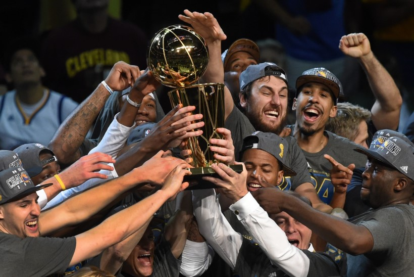 NBA finaali kokkuvõte: kuues käik lükati sisse ja kütust jätkus lõpuni