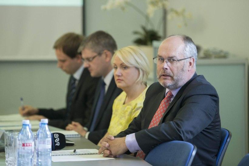 Riigikontroll: vajalikud on tööhõivereformid ja läbimõeldud rändepoliitika