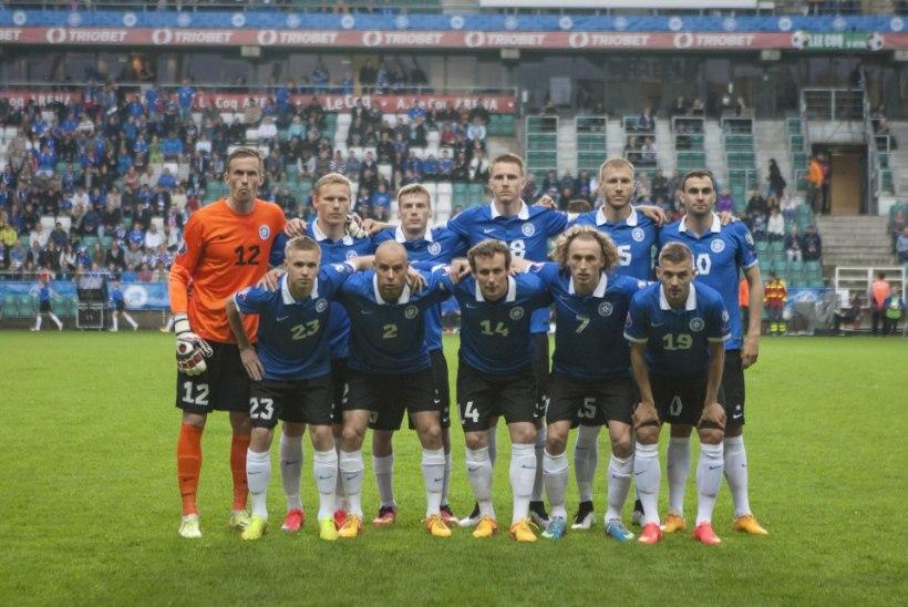 Mis oleksid Eesti jaoks MM-valiksarjas unelmate ja õuduste grupp?