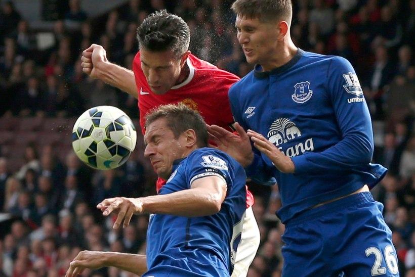 KALENDER PAIGAS! Kui Ragnar Klavan siirdub Evertoni, siis kohtub ta Chelsea ja Man Unitediga...