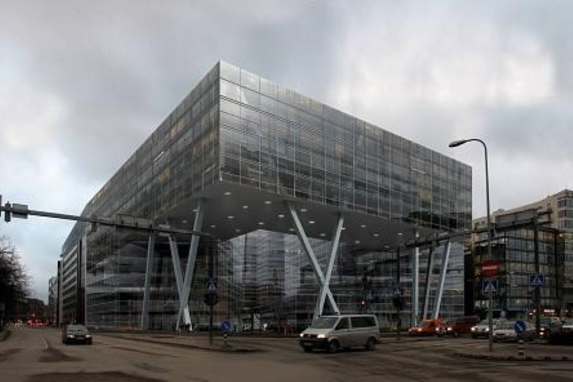 Mehed teevad Tallinnas sajamiljonilist äri, mida alustasid ühegi sendita