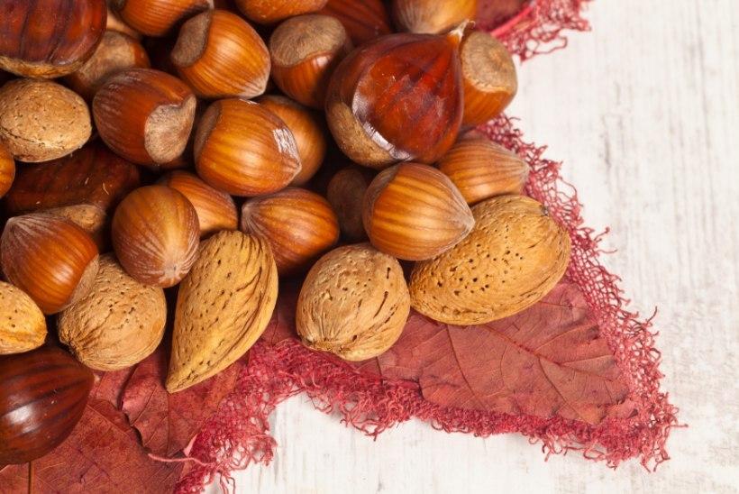 Rootslased kardavad paaniliselt pähkliallergiat. Nagu näitavad testid - enamasti asjatult