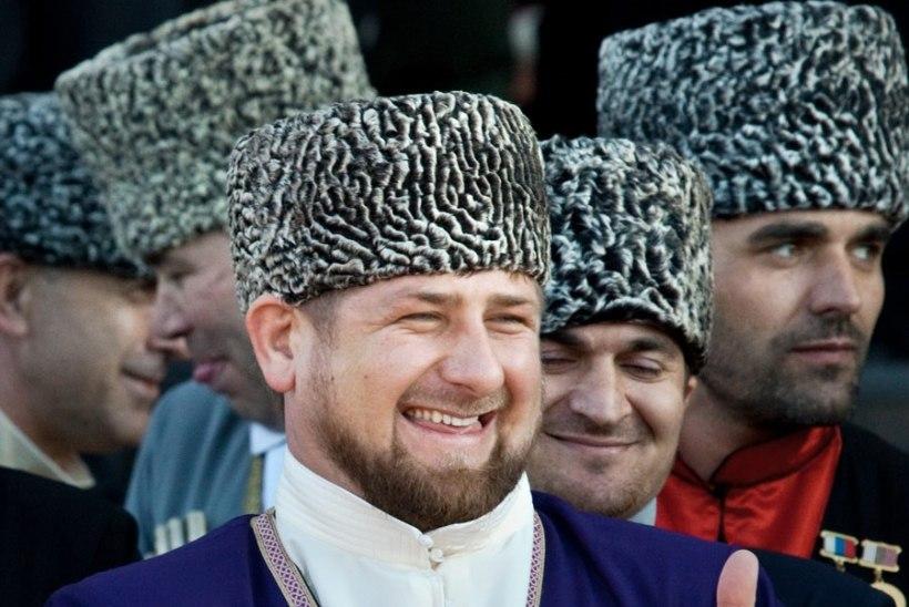 Kadõrov kiidab mitmenaisepidamist: mees on siis terve ja aus!