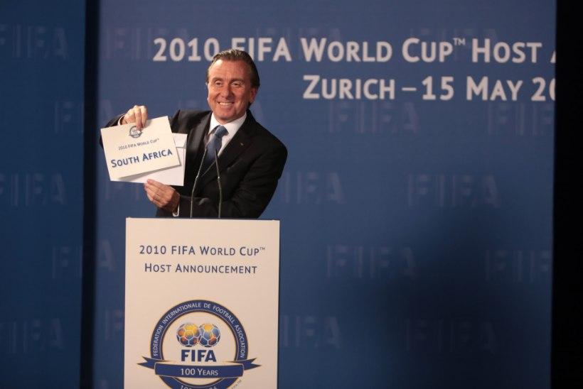 """""""Mandariinid"""" on FIFAst viis korda parem!"""