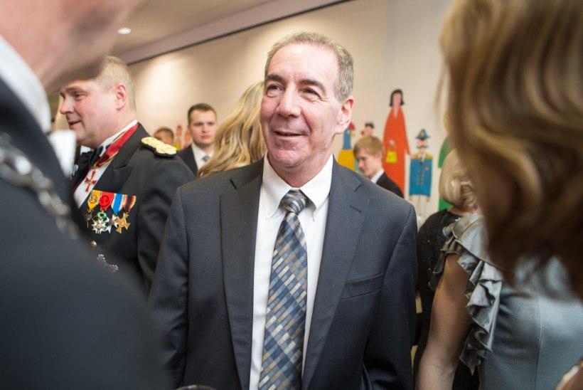 USA audit andis suursaadiku tööle Eestis karmi hinnangu