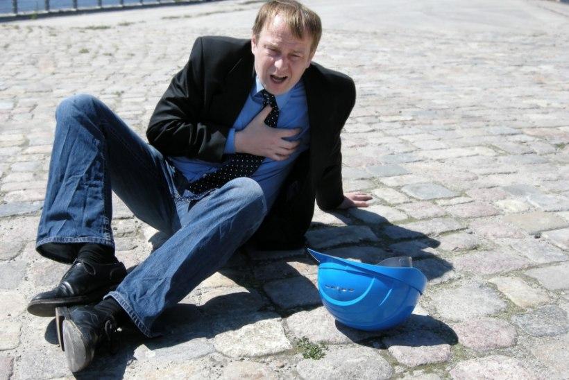 Mullu kasvas Eestis surmade arv rahvastiku vananemise tõttu
