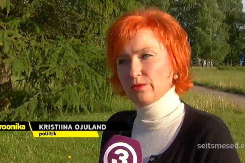 TV3 VIDEO | Ojuland Kroonikas pagulastest: see on Eesti lõpp!