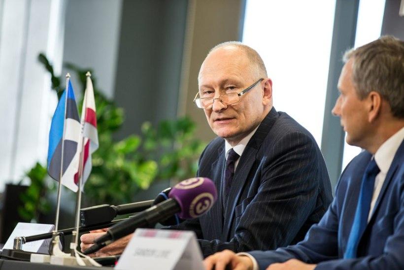 Aaviksoo jäi enne jaanipäeva TTÜ rektoriks kinnitamata