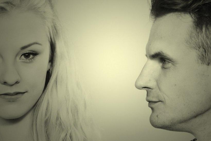 KUULA LUGU! Superstaari saatest tuntud Jana Liisa Johannson ja Imre Saarna avaldasid ühise singli