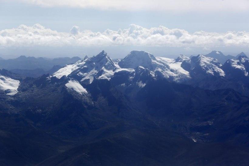 Eesti alpinistide otsinguteks plaanitakse uut ekspeditsiooni