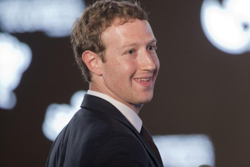 Zuckerberg maksis oma magamistoa kaitseks 1,7 miljonit dollarit