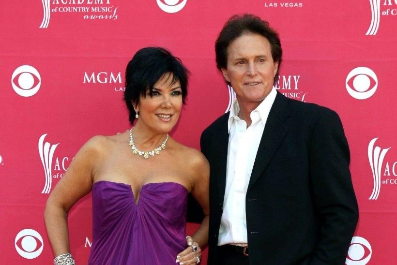 VAU, MILLINE PÜSS KAUNITAR! Mehest naiseks saanud Bruce Jenner: kutsuge mind Caitlyniks!