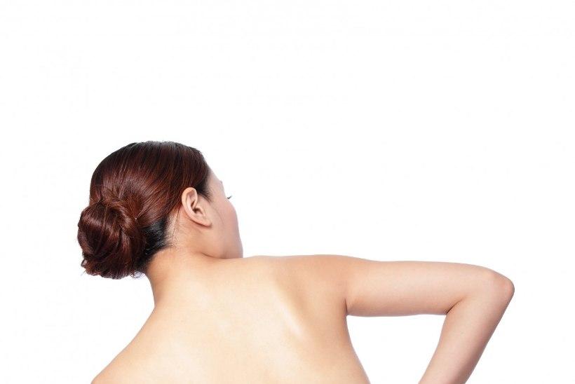 Reumaatiline polümüalgia ja sellega sageli kaasnev oimuarteripõletik