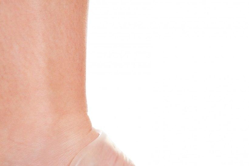 Kas jalale tekkinud vesivilli võib katki torgata?