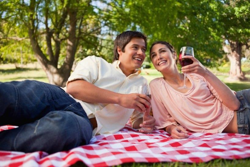 Kas klaas punast veini on kasulik?