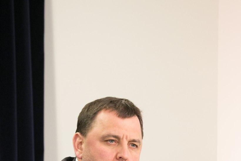 Sven Sester   Uus tagasimakse kasvatab inimeste sissetulekuid