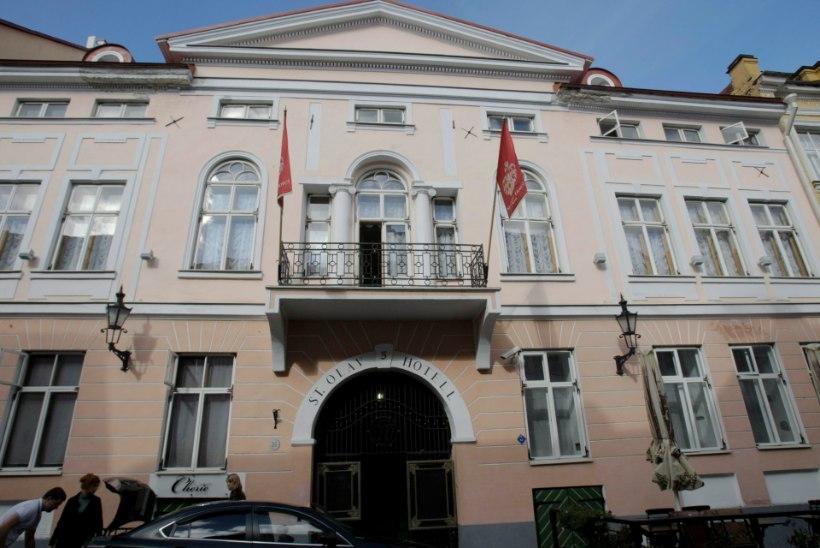 Elektrivargus Tallinna vanalinnas: maa-alune salakaabel viis peene ajaloolise hotellini