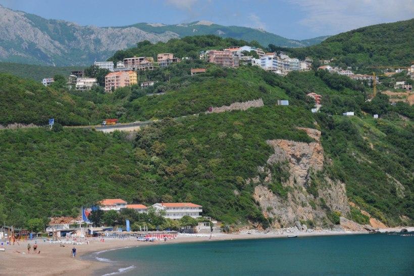 Euroopa parim rand asub Montenegros