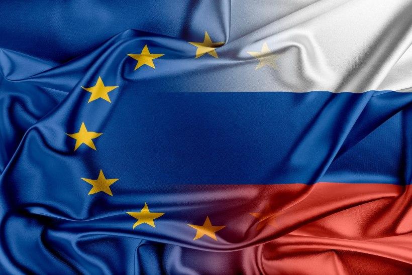 Euroopa Lliit peab otsustama Venemaa-sanktsioonide pikendamise
