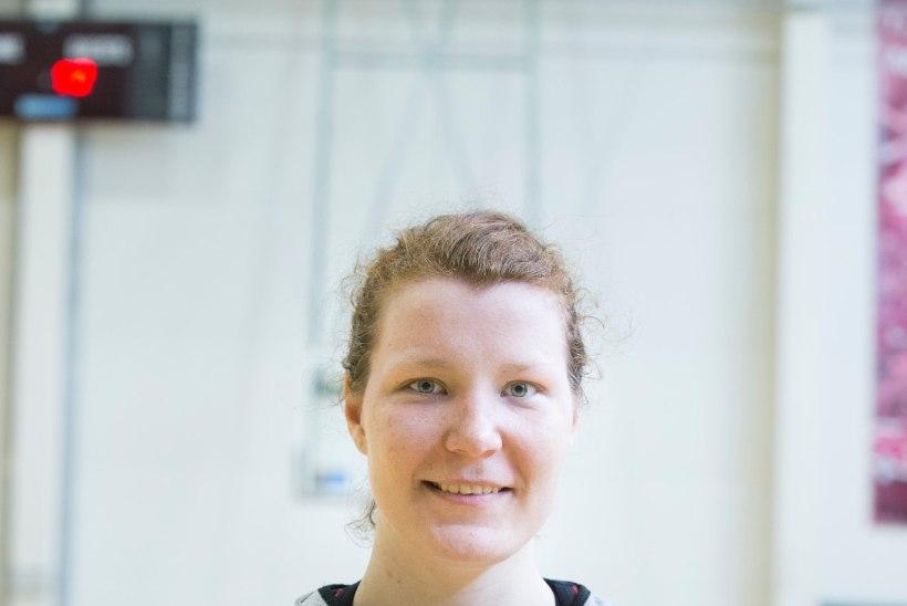 Naiste korvpallikoondis võitis Põhjamaade meistrivõistlused