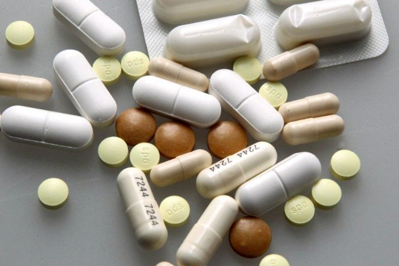 Euroopa Komisjon uurib, kas Eesti ravimituru korraldus vastab Euroopa Liidu õigusele