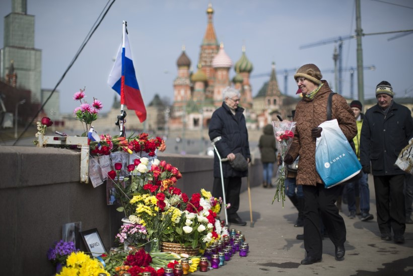 Tunnistaja: Kadõrov ähvardas 13 aastat tagasi Nemtsovi