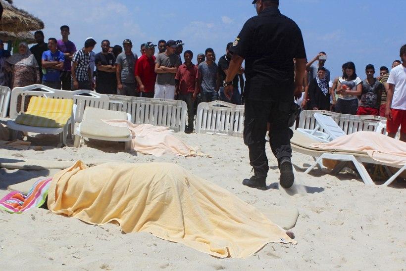Tuneesia terroriteo sooritanu oli õpilane
