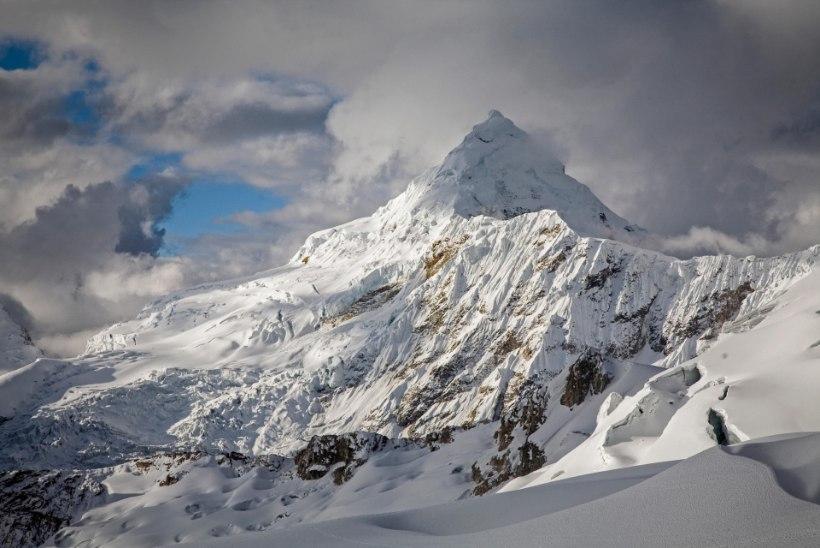 Peruus hukkunud mägironijaid koolitanud Jaan Künnap: nad ise sooviksid ilmselt sinna jäädagi