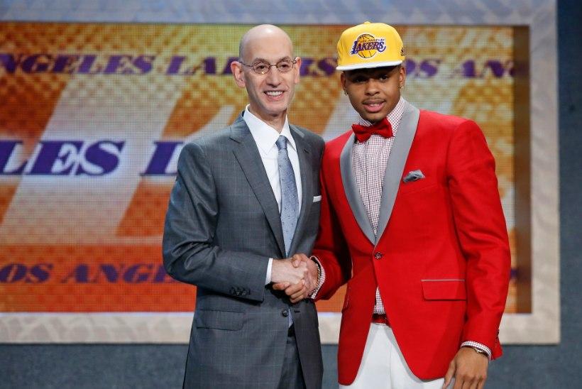 Miami Heat armastab pärast eilset Michael Jordanit ehk NBA drafti suur kokkuvõte