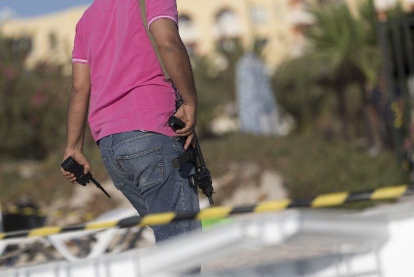 VIDEO | Tuneesia ohvrite arv tõusis 39 inimeseni